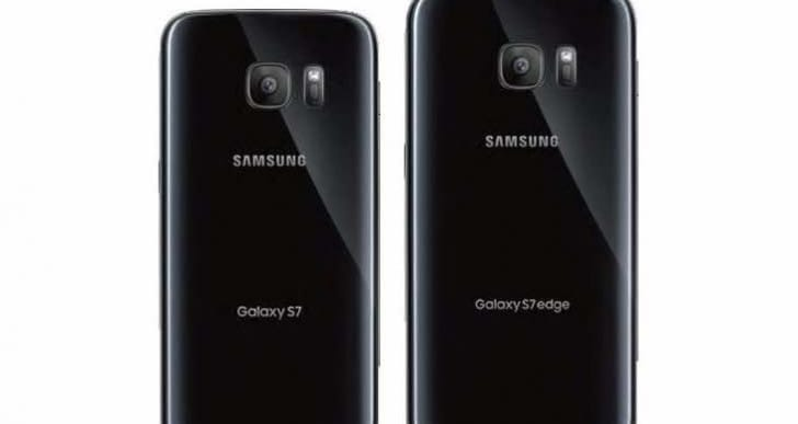 Galaxy S7, Edge design changes compared to S6