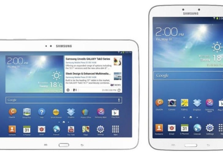Galaxy Tab 3 Lite manual confirms release