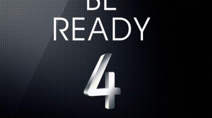 Galaxy Tab 4 7.0 visual teases new design