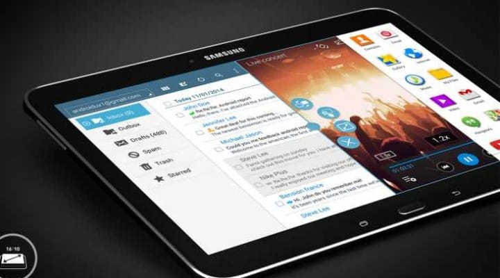 Galaxy Tab 5 10.1 expectations at MWC 2015