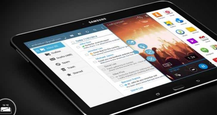 Galaxy Tab 5 10.1 expectations at MWC 2015