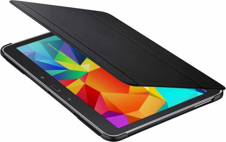 Galaxy Tab 5 10.1 expectations