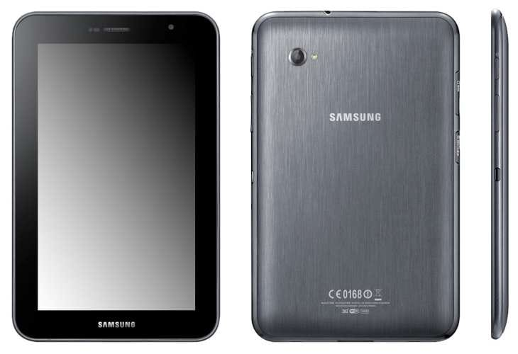 Galaxy Note 8.0 vs. 10.1 and Tab 7 2.0 comparative differences
