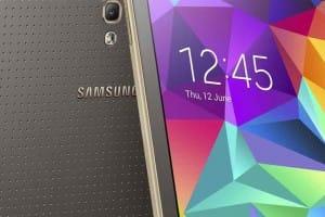 Galaxy Tab S Pro presence