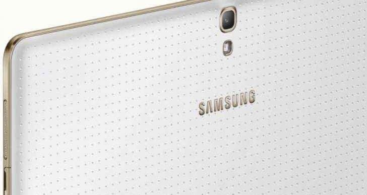 Galaxy Tab S2 Vs iPad Air 2 specs showdown looms