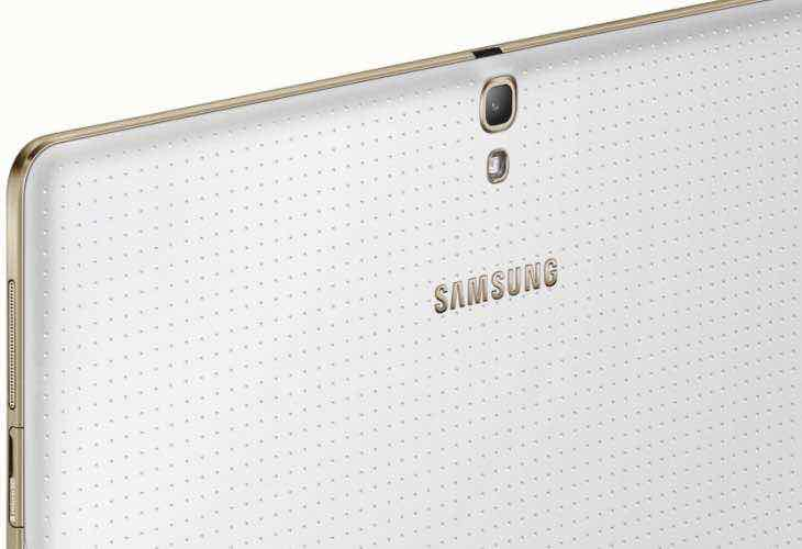 Galaxy Tab S2 Vs iPad Air 2 specs