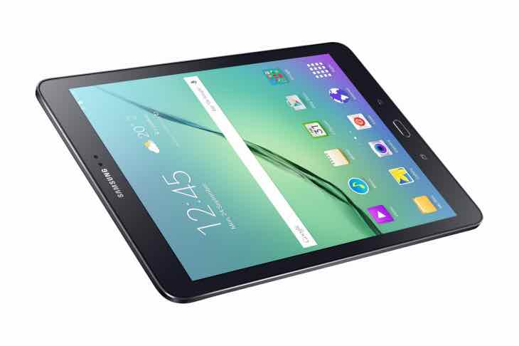 Galaxy Tab S2 price