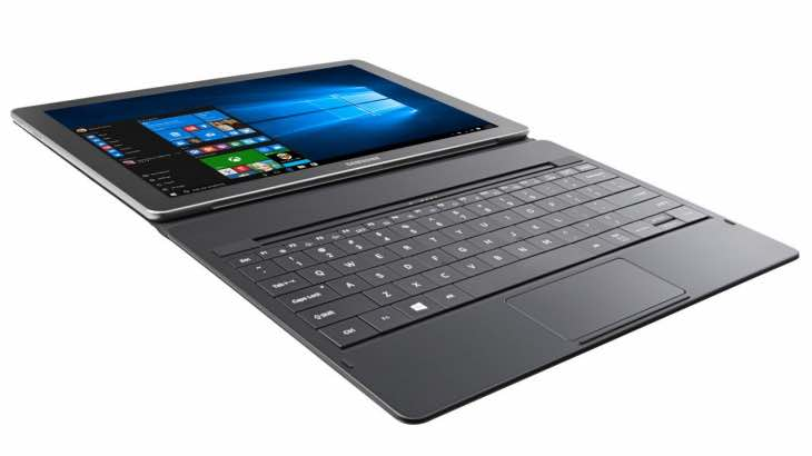 Galaxy TabPro S for India