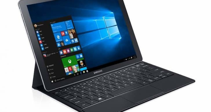 Galaxy TabPro S for India announced, but no price