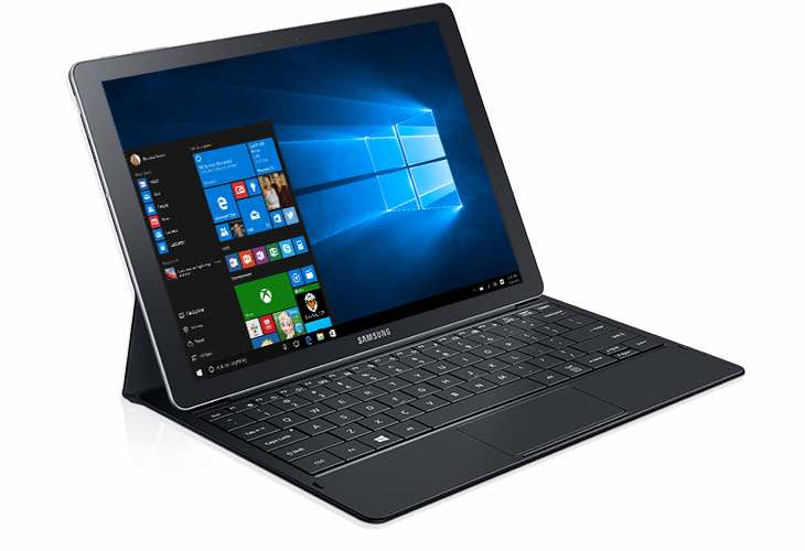 Galaxy TabPro S price in India