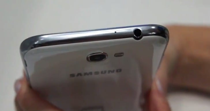 Samsung Galaxy Note 3 in mouthwatering recap