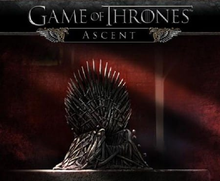 Game of Thrones: Ascent for iOS, Android release before season 4