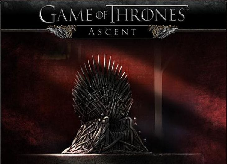 Game of Thrones: Ascent for iOS, Android release before