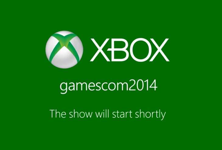 Gamescom-2014-live-Microsoft-stream