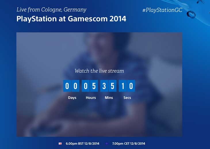 Gamescom-live-Sony-stream
