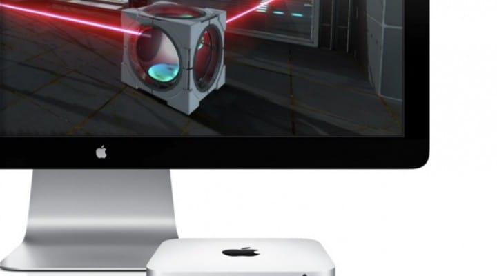 Gaming potential for 2014 Mac mini debated