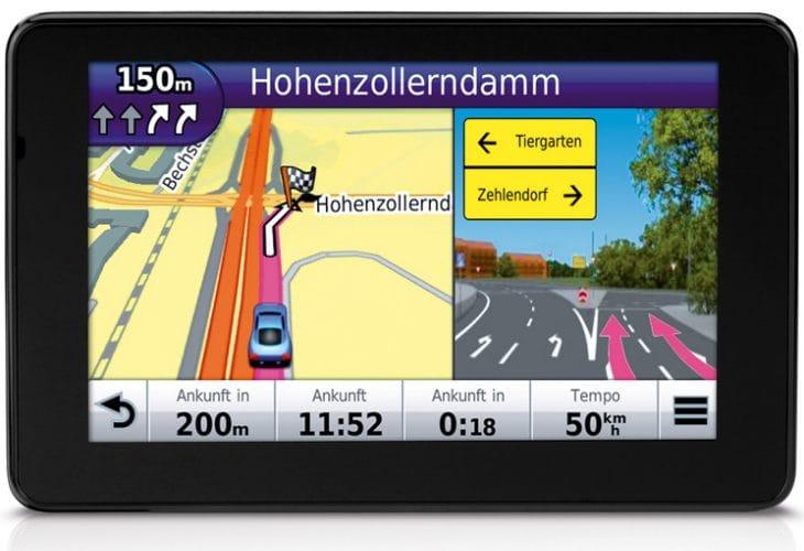 Garmin 3590LMT 5-inch features impressive specs