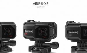 Garmin VIRB X, XE differences dictated by video quality