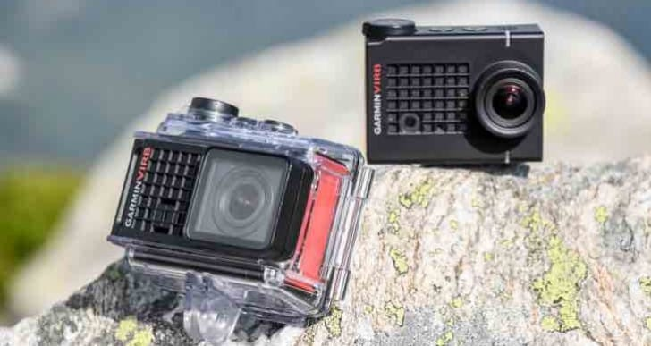 Garmin VIRB Ultra 30 pre-order beats GoPro Hero 5 to market