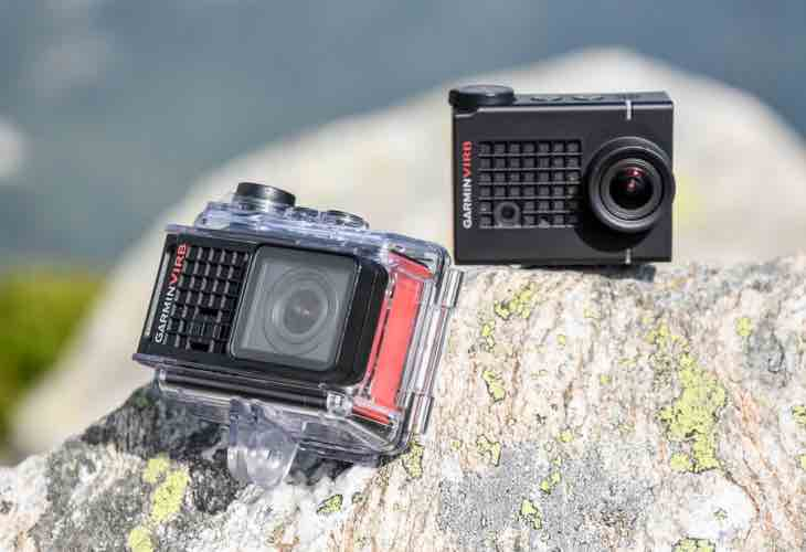 Garmin Virb Ultra 30 features