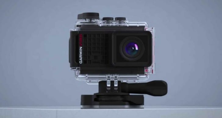 GoPro Hero 5 Black forces Garmin Virb Ultra 30 price drop