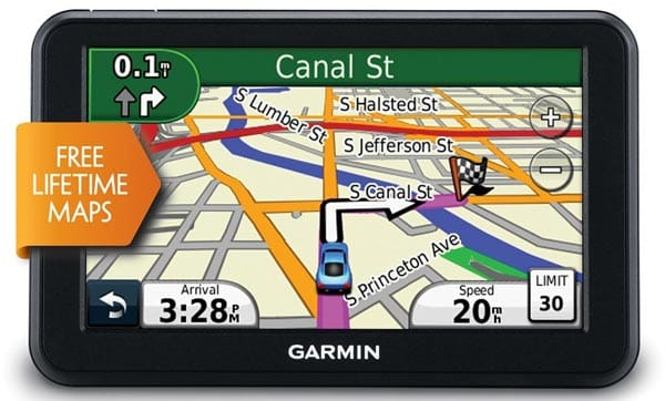 Garmin nuvi 50LM 5-inch GPS receiver ideal this year