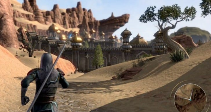 Gathering of Elder Scrolls Online reviews share concerns