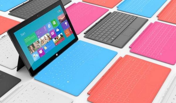 Gathering of Microsoft Surface Pro reviews