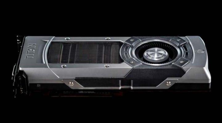 GeForce GTX Titan vs. 690 and AMD Radeon 7970 showdown