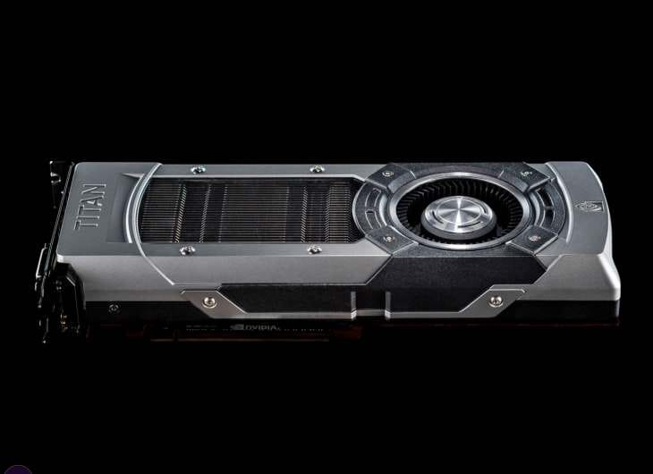 GeForce GTX Titan review