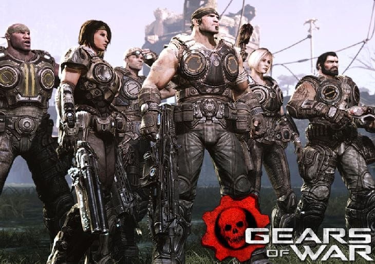 Gears-BOB