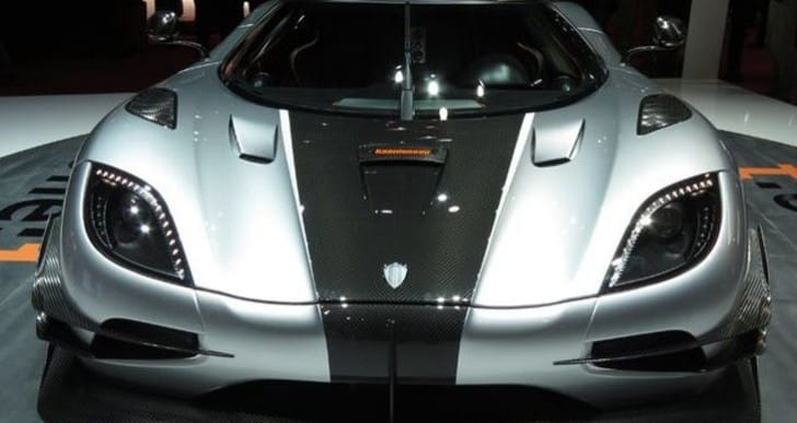 Geneva Motor Show 2014: The best of the bunch