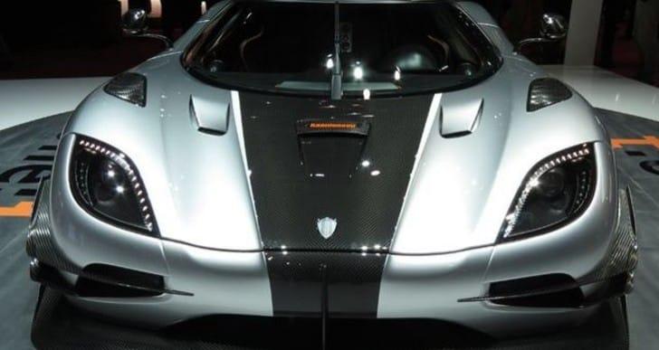 Geneva Motor Show 2014: The best of the bunch