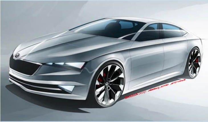 Geneva Motor Show concept cars