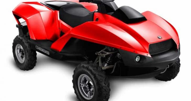 Gibbs Sports issues Quadski, XL recall and remedy