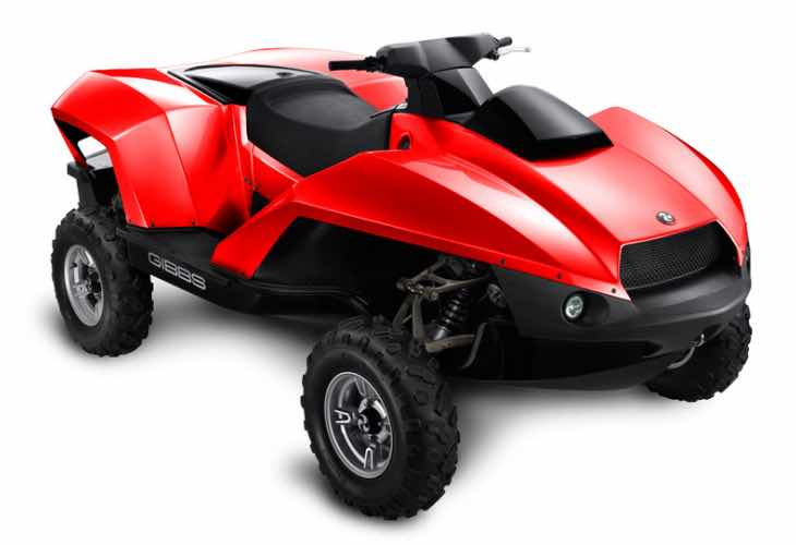 Xl Sports Apex >> Gibbs Sports issues Quadski, XL recall and remedy ...