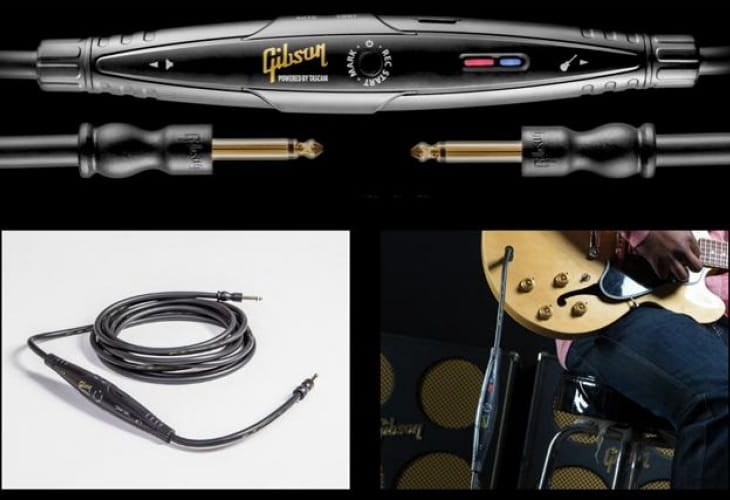 Gibson Memory Cable price and availability