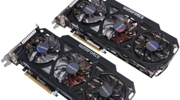 Gigabyte R9 290X Windforce OC video review