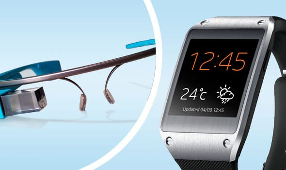 Samsung has the component of Google Glass already in the ...