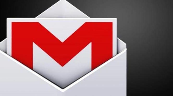 Gmail login ideal for main Email