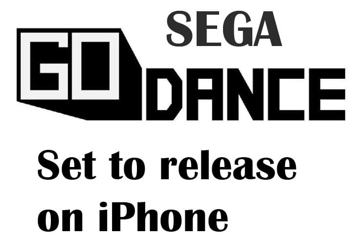 Get ready to dance anytime and anywhere with the SEGA GO DANCE app.