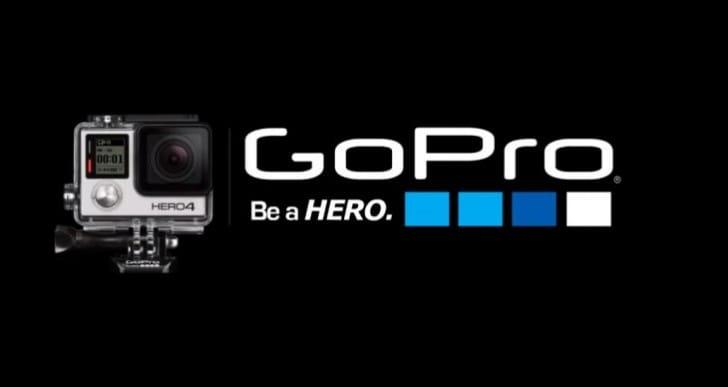 GoPro Hero 4 video quality revealed