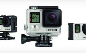 GoPro HERO 4 case already available