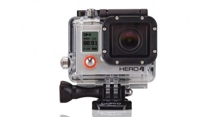 GoPro Hero 4 specs and release date rumors