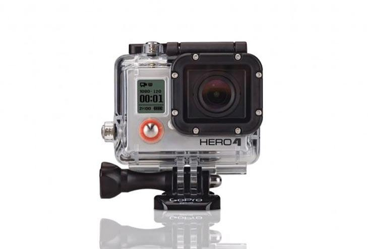 Gopro hero 4 specs and release date rumors product reviews net