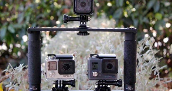 GoPro Hero4 Session Vs Hero+ LCD Vs Silver verdict