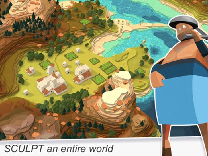 Godus-game-ios