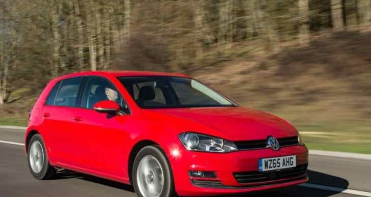2016 Volkswagen Golf Match Edition, BlueMotion pricing and availability