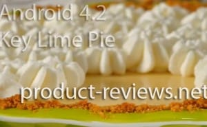 Android 4.2 Key Lime Pie features at LG Nexus 4 event