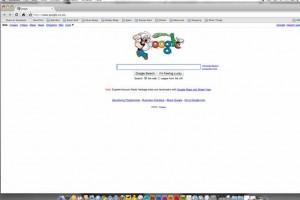 Google Chrome Macbook battery drain fix